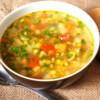 デトックススープでは痩せない?効果的なダイエットの方法と注意点